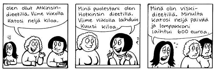 peliriippuvuus keskustelu Kalajoki