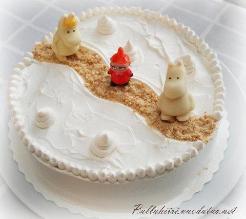 muumi kakkukoriste