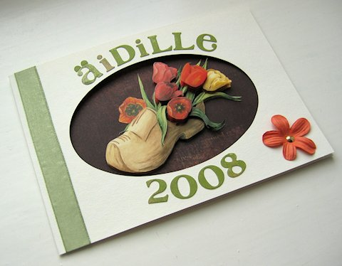 Äidille 2008
